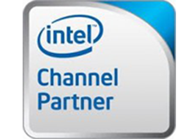 İntel Channel Partner